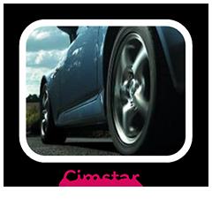 Cimstar