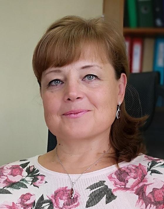 Ольга Лапко