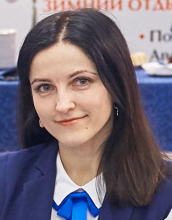 Светлана Николайченко